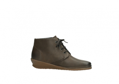 wolky veterboots 7251 sacramento 515 taupe geolied leer_14