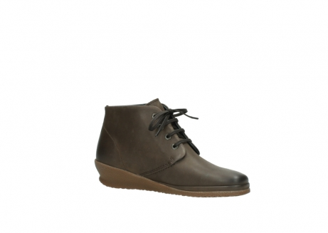wolky veterboots 7251 sacramento 515 taupe geolied leer_15