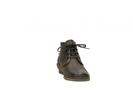 wolky veterboots 7251 sacramento 515 taupe geolied leer_18