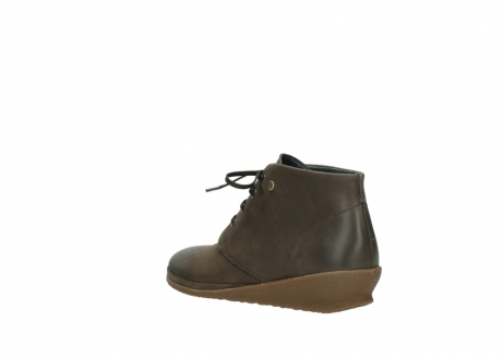 wolky veterboots 7251 sacramento 515 taupe geolied leer_4