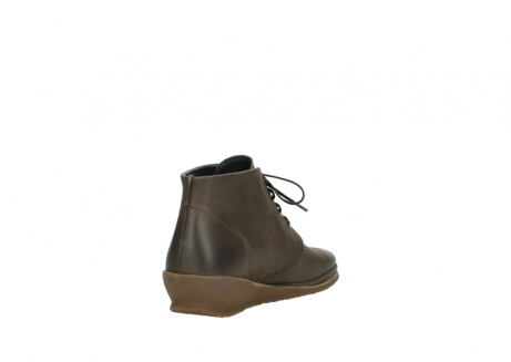wolky veterboots 7251 sacramento 515 taupe geolied leer_9