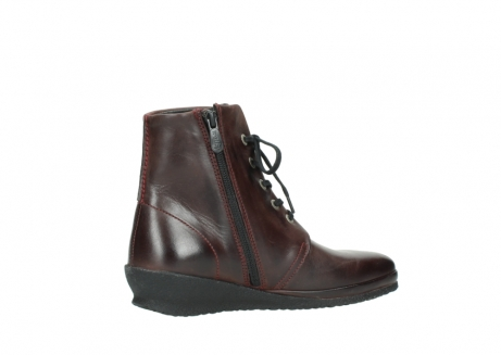 wolky boots 7252 madera 551 bordeaux geoltes leder_11