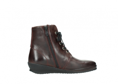 wolky boots 7252 madera 551 bordeaux geoltes leder_12