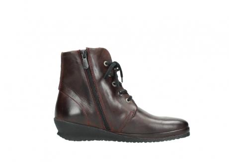 wolky veterboots 7252 madera 551 bordeaux geolied leer_13