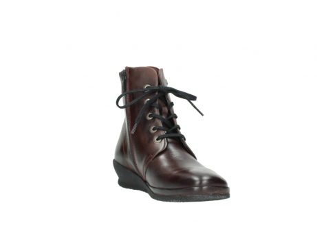wolky boots 7252 madera 551 bordeaux geoltes leder_17