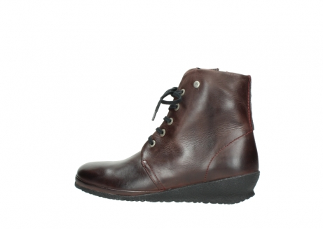 wolky veterboots 7252 madera 551 bordeaux geolied leer_2