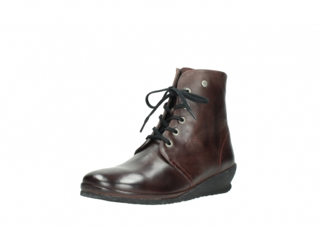 wolky veterboots 7252 madera 551 bordeaux geolied leer_22