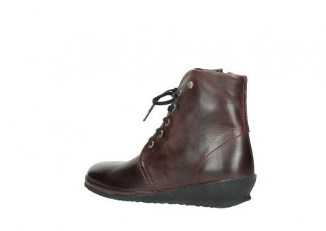 wolky veterboots 7252 madera 551 bordeaux geolied leer_3