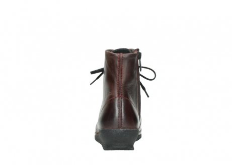 wolky boots 7252 madera 551 bordeaux geoltes leder_7
