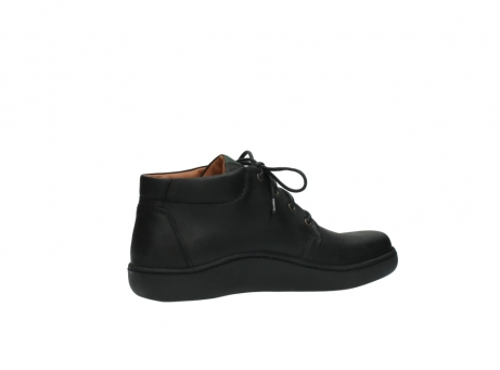 wolky boots 8100 kansas 500 schwarz leder_11