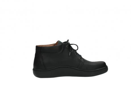 wolky boots 8100 kansas 500 schwarz leder_12