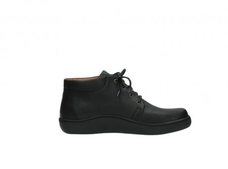 wolky boots 8100 kansas 500 schwarz leder_13