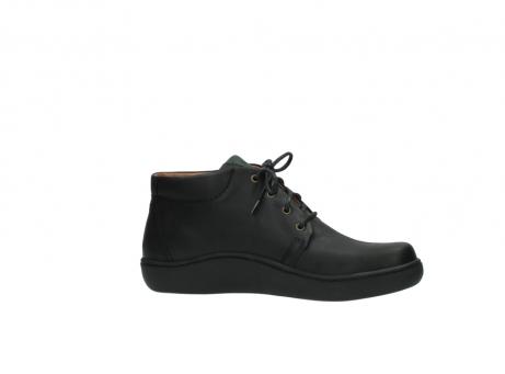 wolky boots 8100 kansas 500 schwarz leder_14