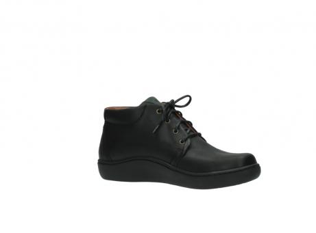 wolky boots 8100 kansas 500 schwarz leder_15