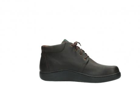 wolky boots 8100 kansas 530 braun leder_14