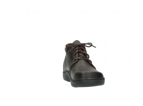 wolky boots 8100 kansas 530 braun leder_18