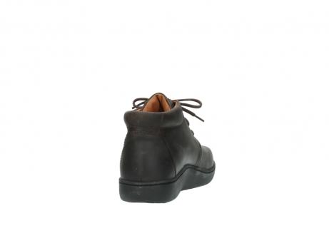 wolky boots 8100 kansas 530 braun leder_8