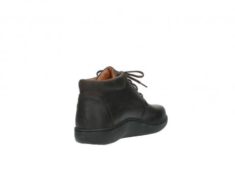 wolky boots 8100 kansas 530 braun leder_9