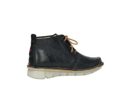 wolky boots 8386 iberia 307 schwarz sommer leder_11