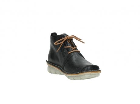 wolky boots 8386 iberia 307 schwarz sommer leder_17