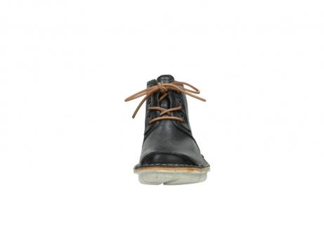 wolky boots 8386 iberia 307 schwarz sommer leder_19