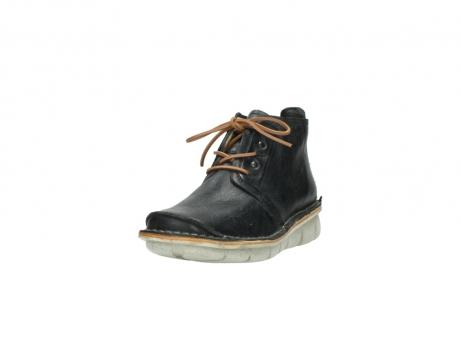 wolky boots 8386 iberia 307 schwarz sommer leder_21