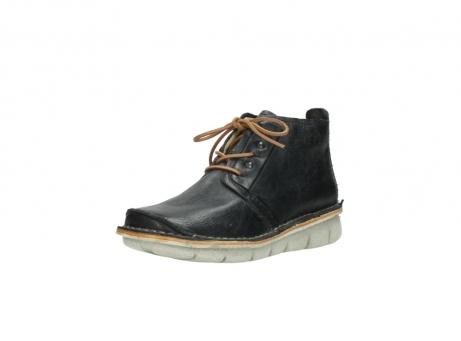 wolky boots 8386 iberia 307 schwarz sommer leder_22