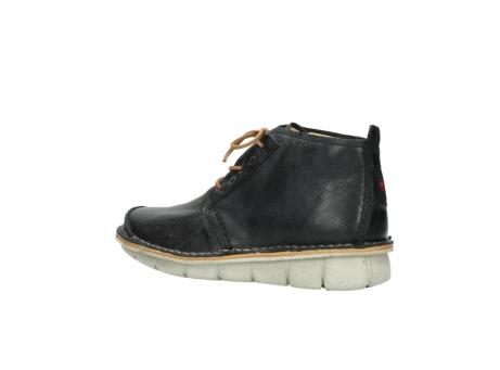 wolky boots 8386 iberia 307 schwarz sommer leder_3