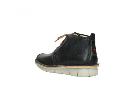 wolky boots 8386 iberia 307 schwarz sommer leder_4