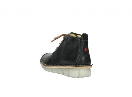 wolky boots 8386 iberia 307 schwarz sommer leder_5
