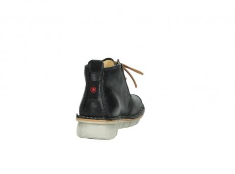 wolky boots 8386 iberia 307 schwarz sommer leder_8