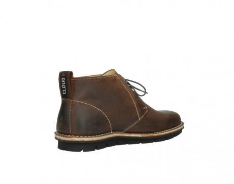 wolky boots 8555 negev 443 cognac veloursleder_10