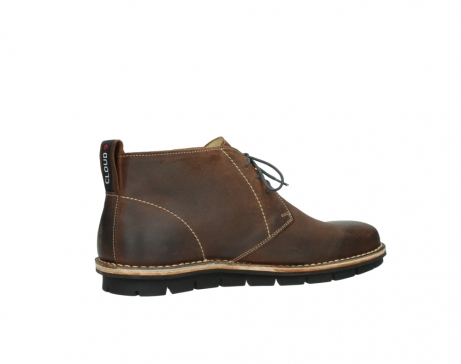 wolky boots 8555 negev 443 cognac veloursleder_11