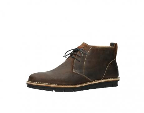 wolky boots 8555 negev 443 cognac veloursleder_23