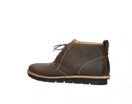 wolky boots 8555 negev 443 cognac veloursleder_3