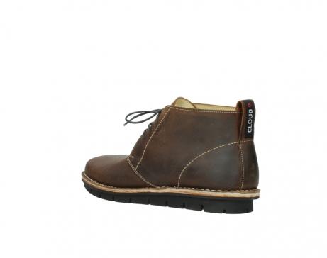 wolky boots 8555 negev 443 cognac veloursleder_4