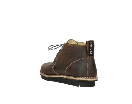wolky boots 8555 negev 443 cognac veloursleder_5