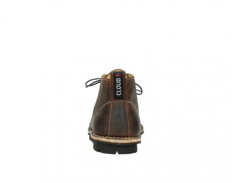 wolky boots 8555 negev 443 cognac veloursleder_7