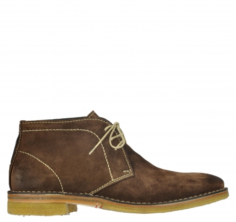 wolky veterboots 8560 gibson 431 middenbruin geolied suede
