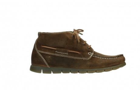 wolky boots 9325 extreme 443 cognac veloursleder_13