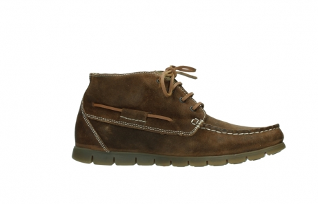 wolky boots 9325 extreme 443 cognac veloursleder_14