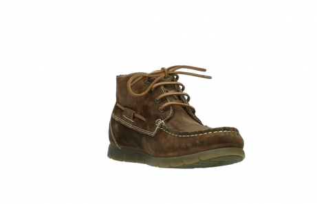 wolky boots 9325 extreme 443 cognac veloursleder_17