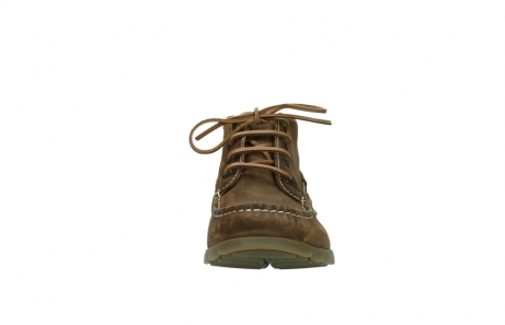 wolky boots 9325 extreme 443 cognac veloursleder_19