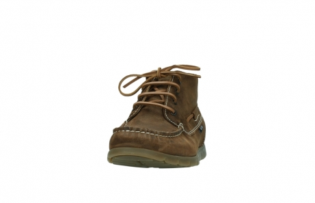 wolky boots 9325 extreme 443 cognac veloursleder_20