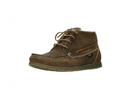 wolky boots 9325 extreme 443 cognac veloursleder_22