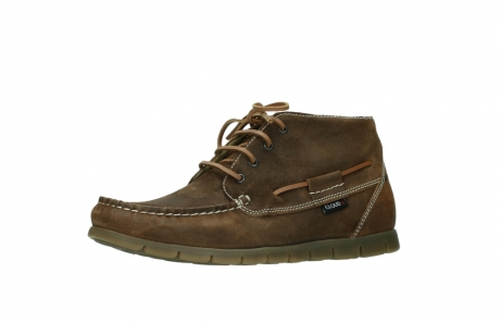 wolky boots 9325 extreme 443 cognac veloursleder_23