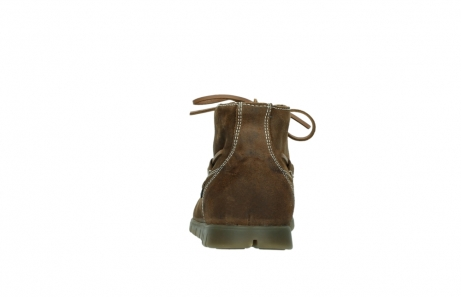 wolky boots 9325 extreme 443 cognac veloursleder_7