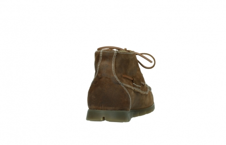 wolky boots 9325 extreme 443 cognac veloursleder_8