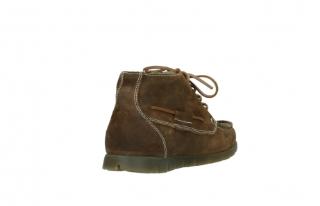wolky boots 9325 extreme 443 cognac veloursleder_9