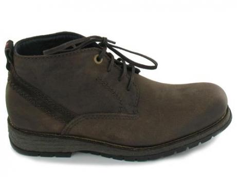 wolky boots 9350 granite 430 braun veloursleder